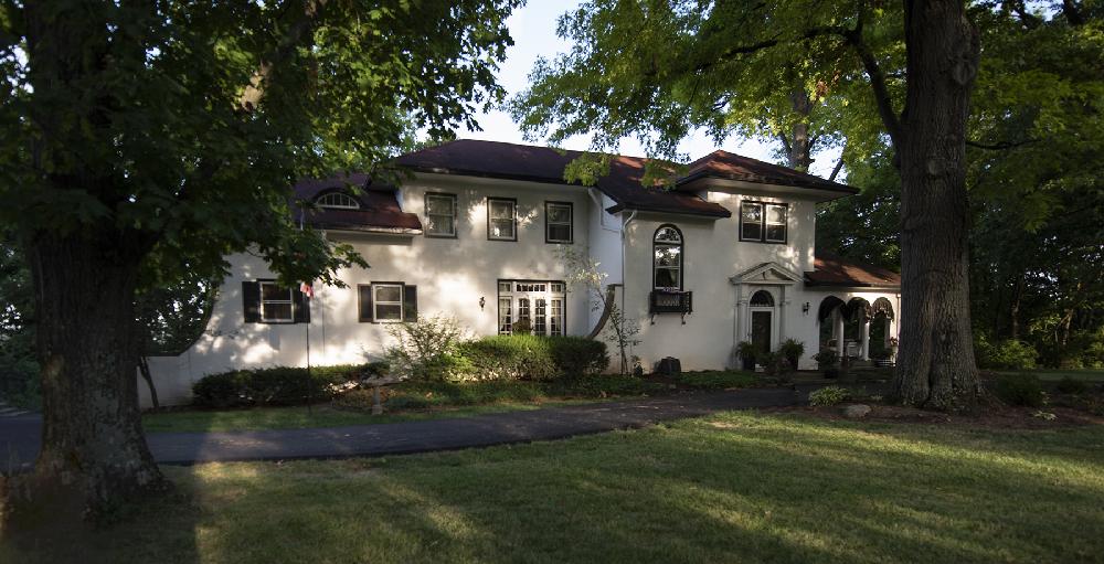 Diehl House, Greendale