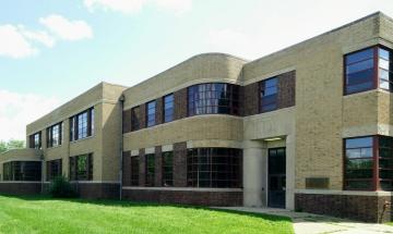 Roberts School, Indianapolis