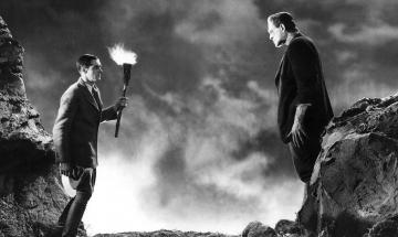 Annex - Karloff Boris (Frankenstein)