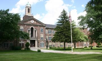 Roosevelt High School, Gary