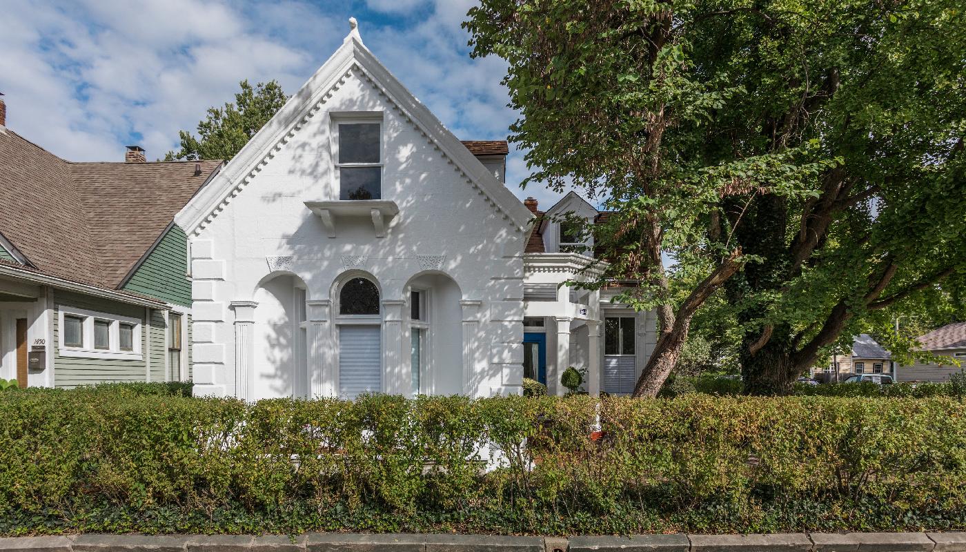 Prosser House