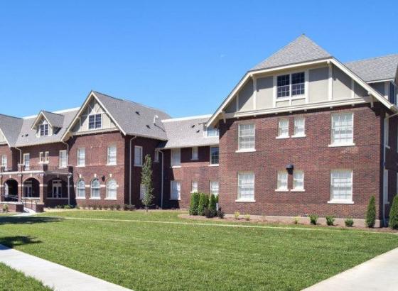 Martinsville Sanitarium