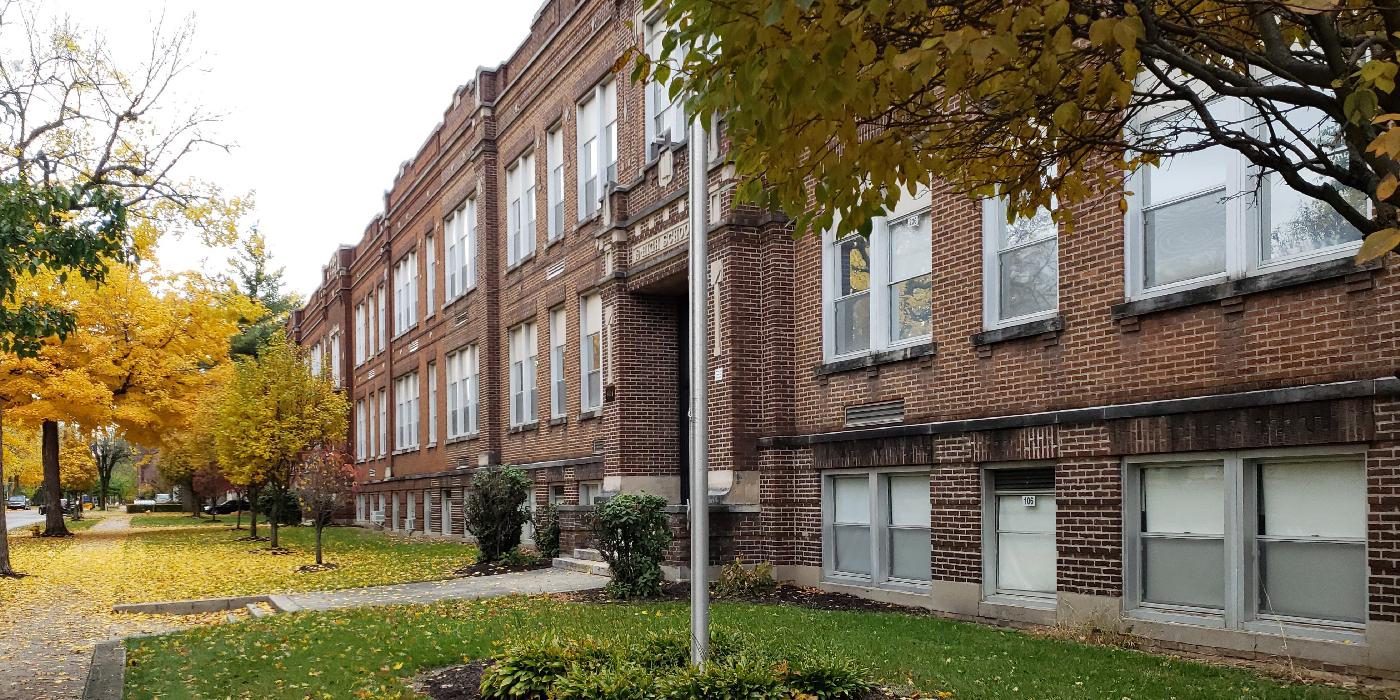 Kendallville High School, Noble County