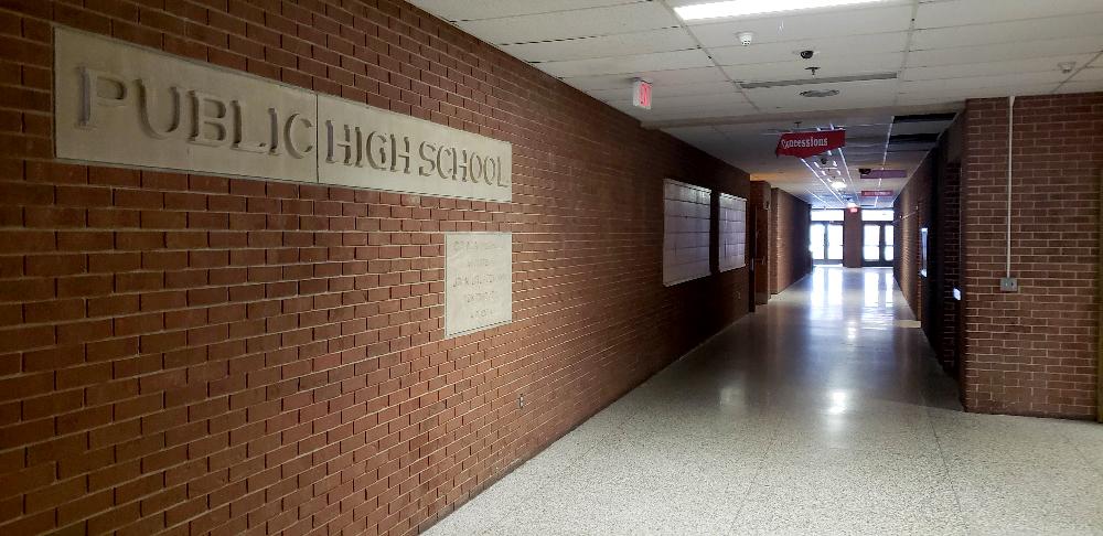 Kendallville High School