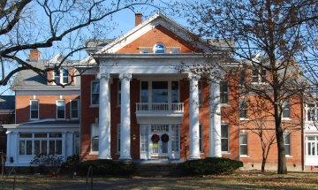 Rathbone Home, Evansville