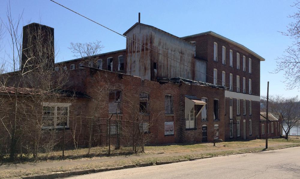 Eagle Cotton Mill
