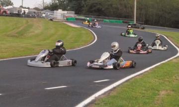 Whiteland Raceway Park