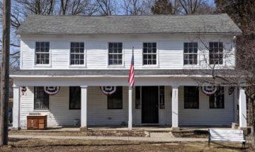 American House hotel, Carroll County