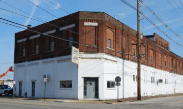 National Biscuit Company Building, Evansville