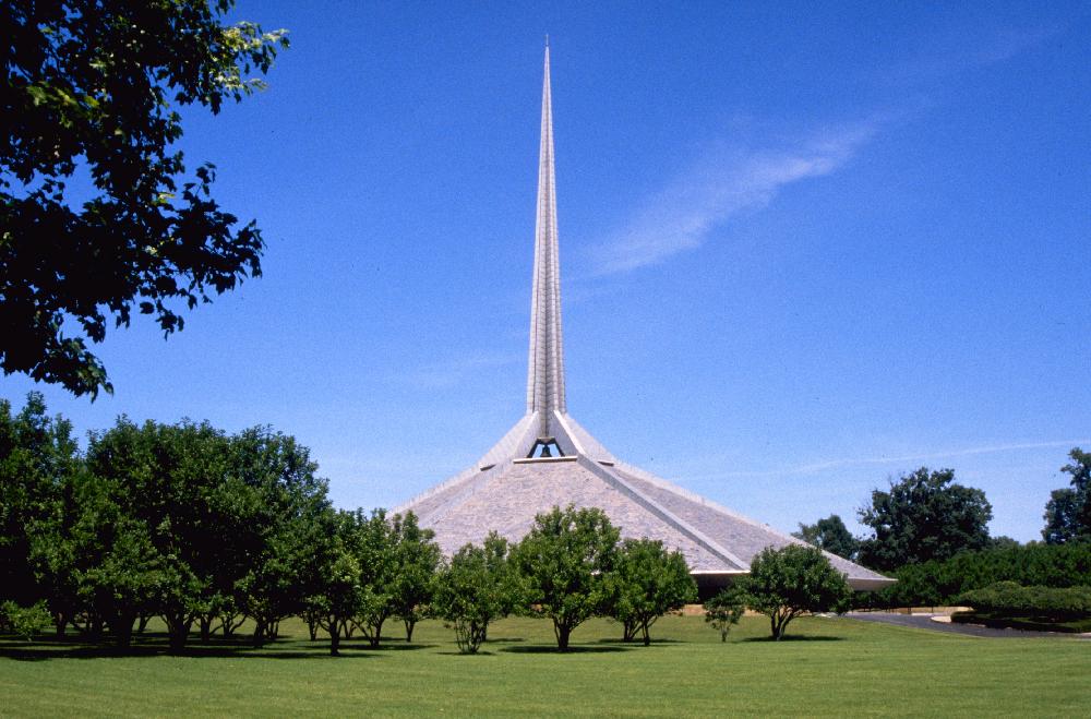 Maintaining Historic Houses Of Worship Indiana Landmarks