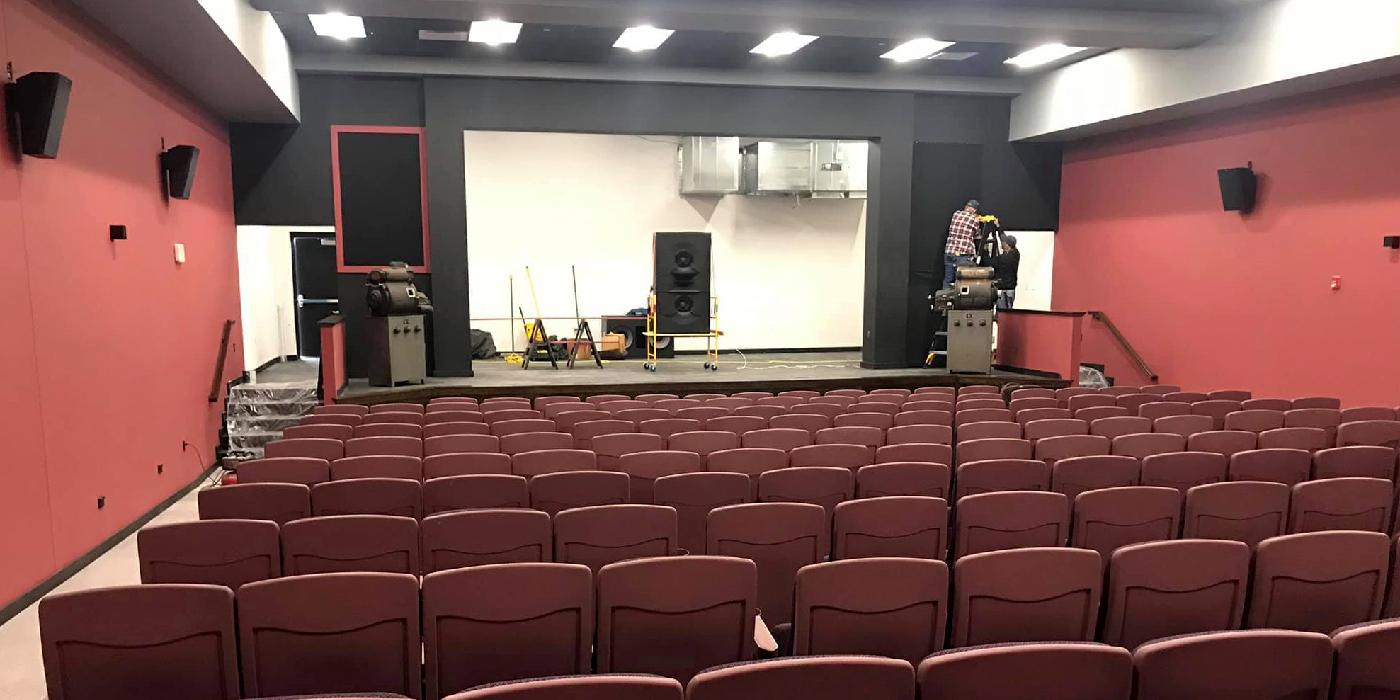 Princess Theater, Rushville