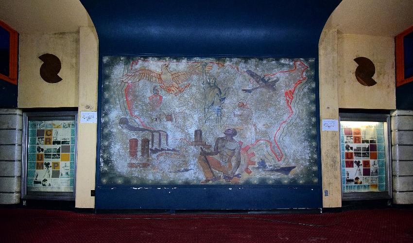 Crump Theatre, Columbus