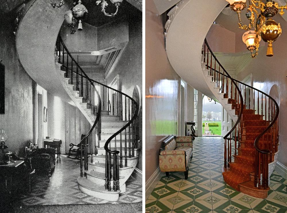 Shrewsbury-Windle House, Madison