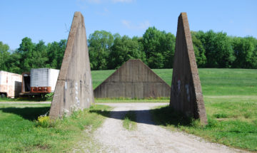 Evansville Ammunition Depot