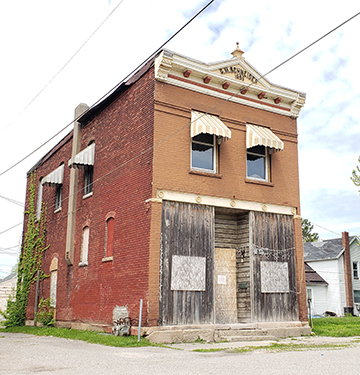 Properties For Sale - Indiana Landmarks