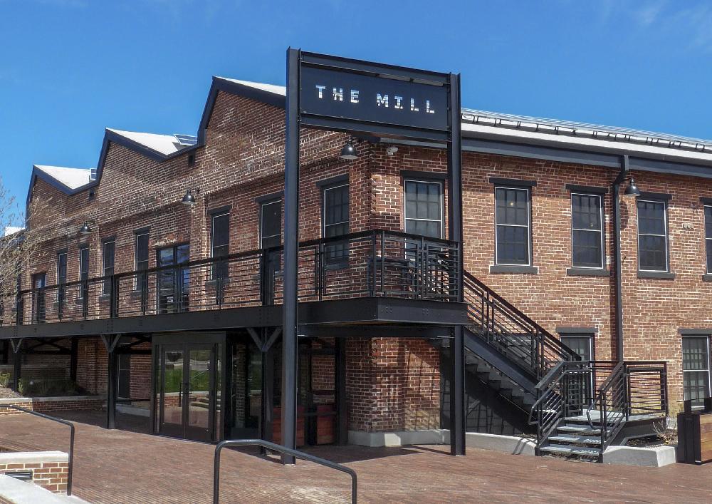 Dimension Mill, Bloomington