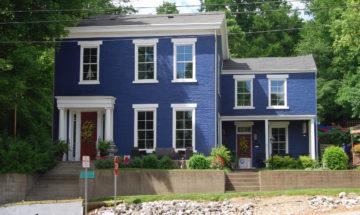 Newburgh Residential Grant Program