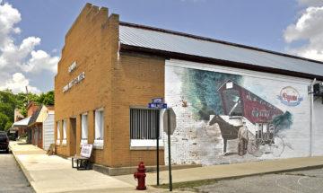 Roann Community Center