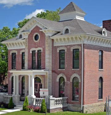 Properties For Sale - Indiana Landmarks