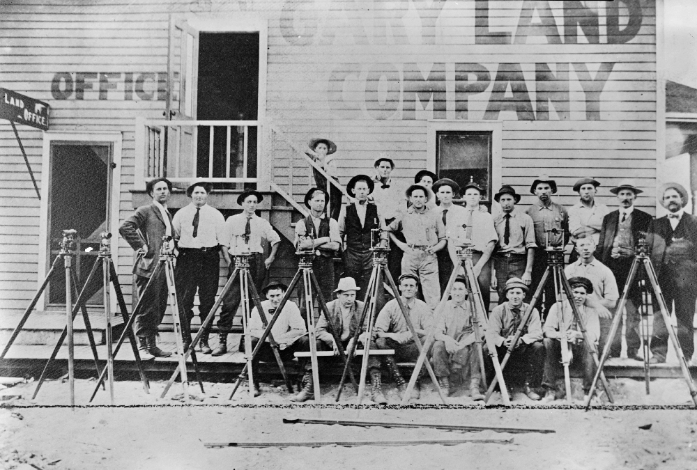 Gary Land Company