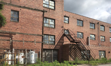 Can Clay factory, Cannelton