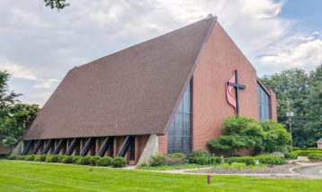 Memorial United Methodist Church, Terre Haute