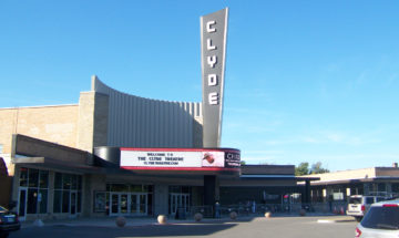 Clyde Theater Fort Wayne