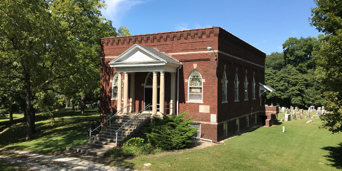 Phanuel Lutheran Church