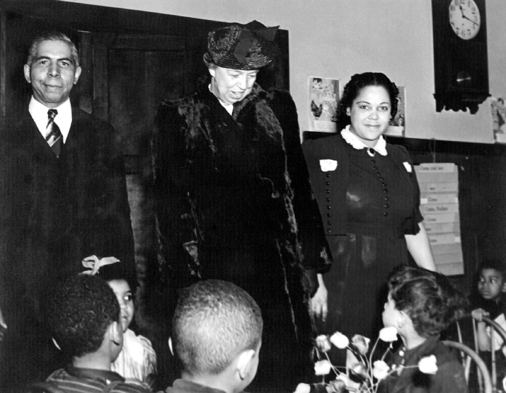 Eleanor Roosevelt Douglass School