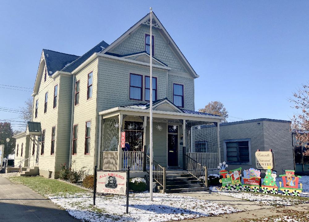 Batesville Historical Center