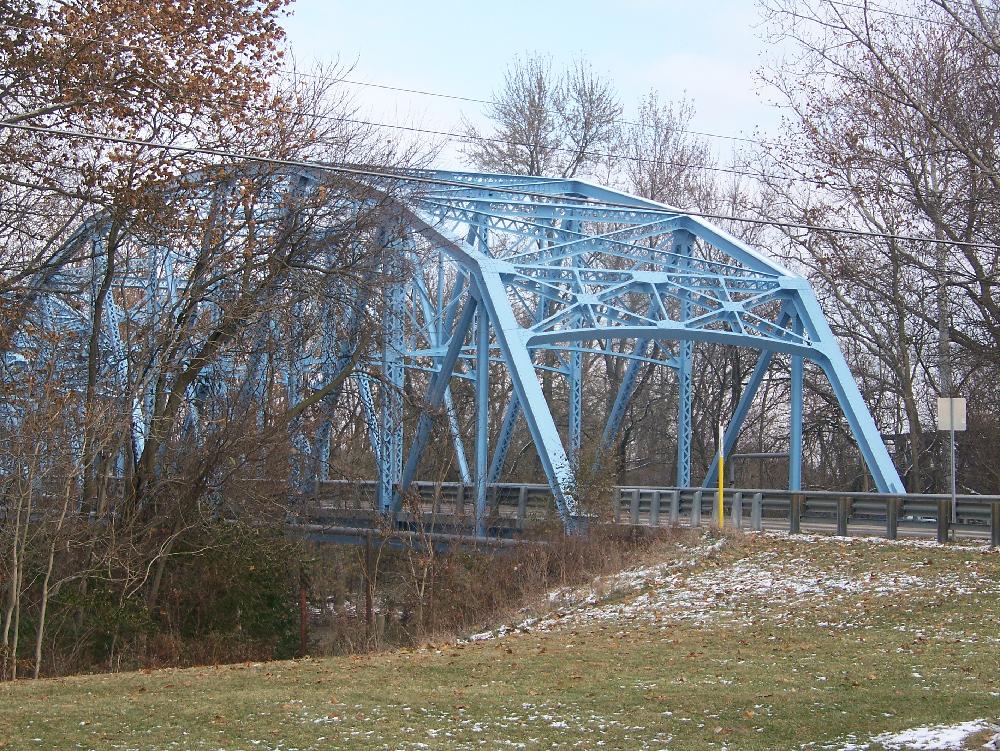 Miami County Bridge 159