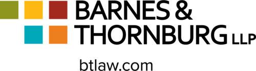 Barnes and Thornburg logo