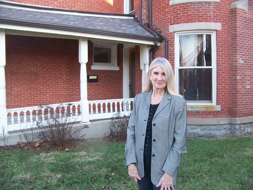 Cathy Schaefer Humbert House Huntington