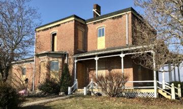 O'Hair House Putnam County