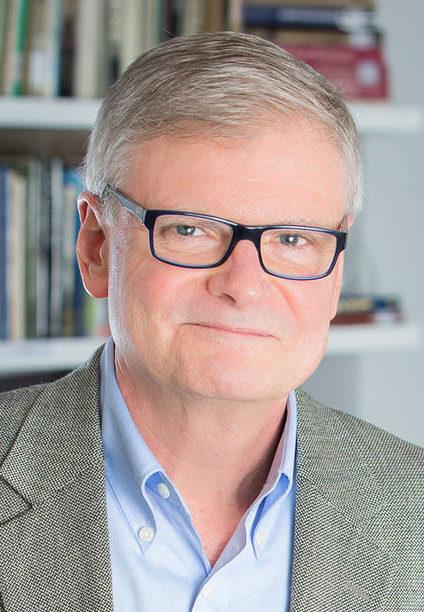 Paul Edmondson