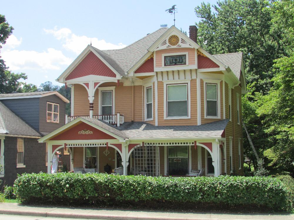 Corydon Mitchell-Atwood House