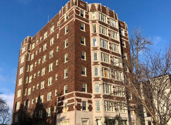 Drake Apartments Indianapolis