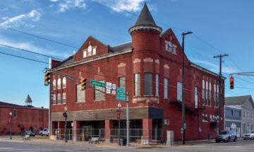 Knightstown Masonic Hall