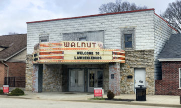 Walnut Theatre, Lawrenceburg