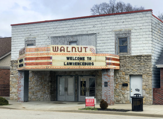 Walnut Theatre, Lawrenceburg