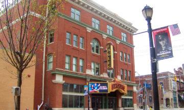 Eagles Theatre, Wabash