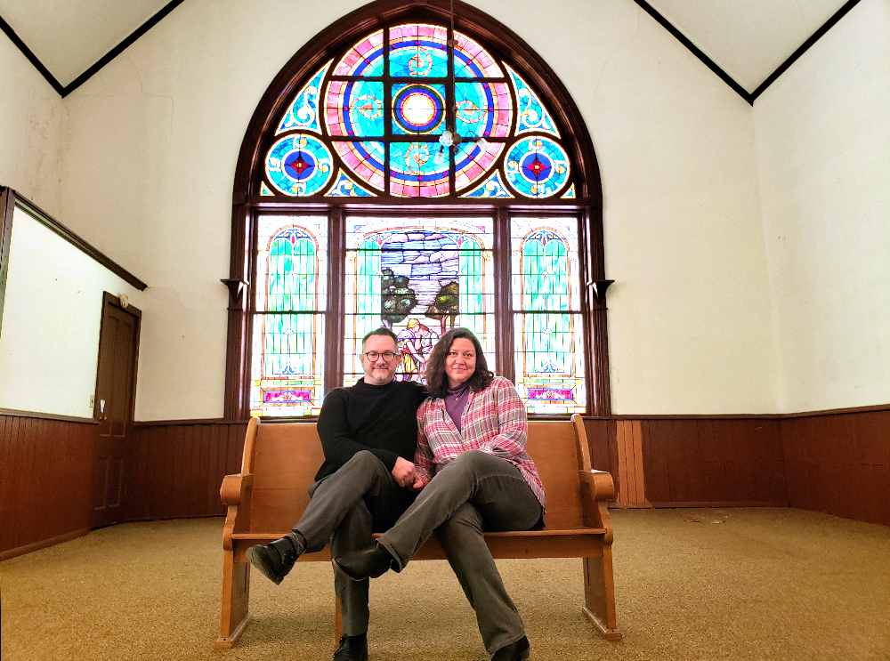 Ligonier temple new owners