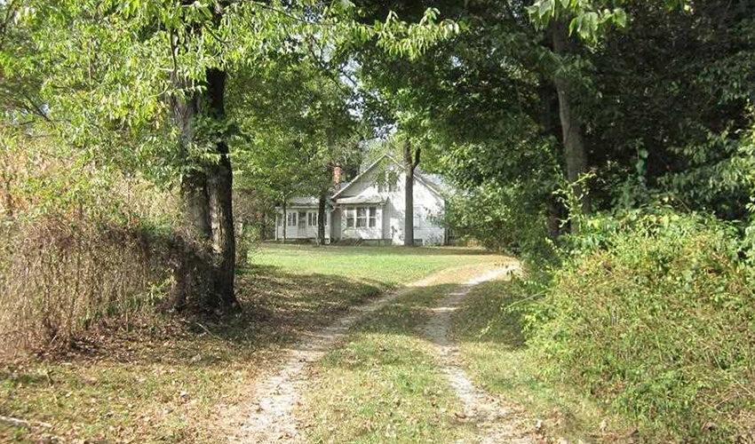 Mitsch Farm, Georgetown