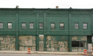 Kerr Block Building, Union City