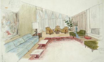 Avriel Shull rendering