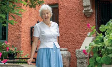 Judy O'Bannon Williamson Prize