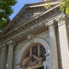 Elwood Carnegie Library