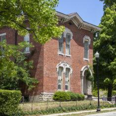 Falley-O'Gara House, Lafayette