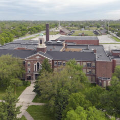 Gary Roosevelt High School