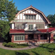 Romweber House, Batesville